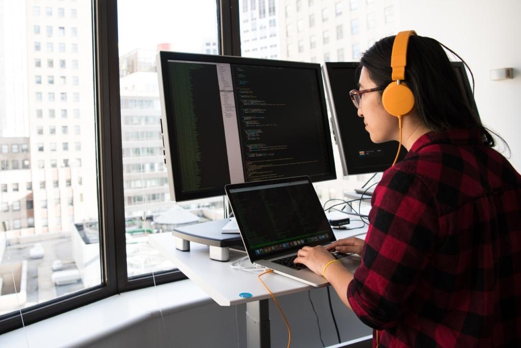 【Tips】初心者プログラマーがまっさきに覚えると得する3つのこと