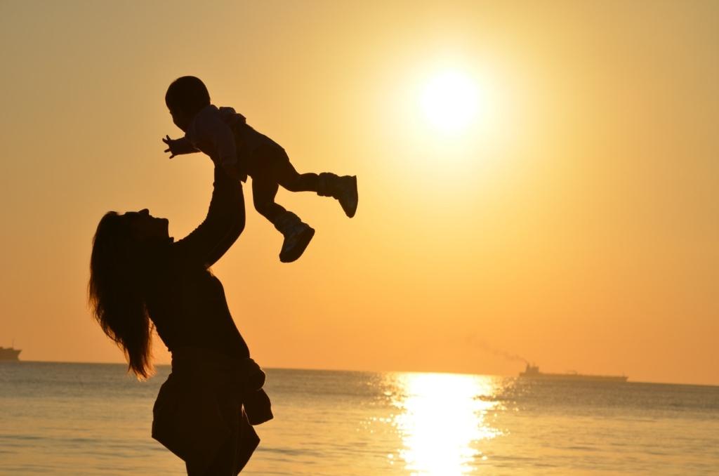 母の日なのでごく普通のわたしの親が教えてくれた大切なことを記します。