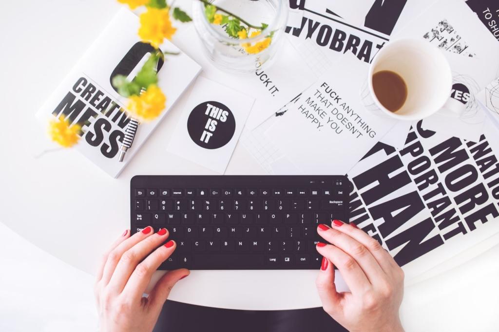 【ブログ初心者】ブログの書き方とコツまとめ