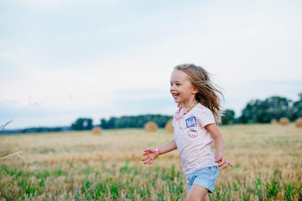 子供の将来を考えても田舎はいい気がする