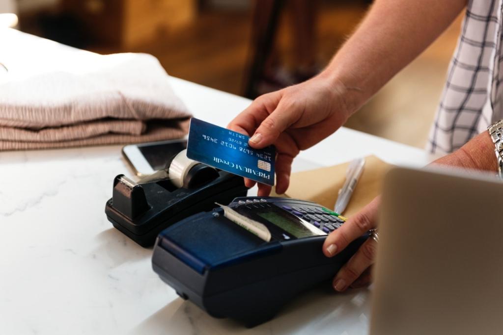 せどりはクレジットカード&ポイントサイトと組み合わせよう!