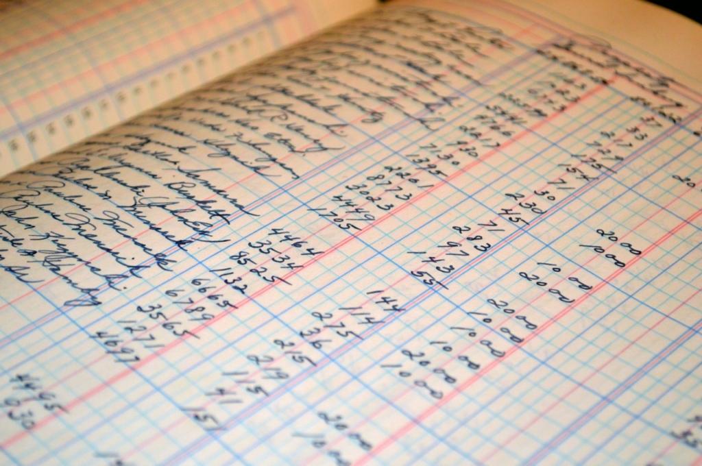 【税金対策】副業ブログで経費計上できそうな項目一覧