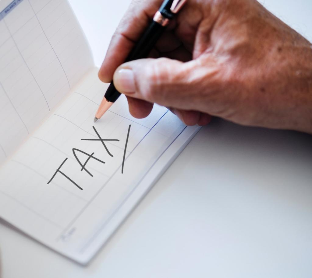 副業でも税金を計算して確定申告必要?20万未満でも住民税に注意!