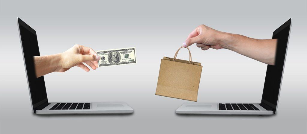 電子マネーでお金を増やす