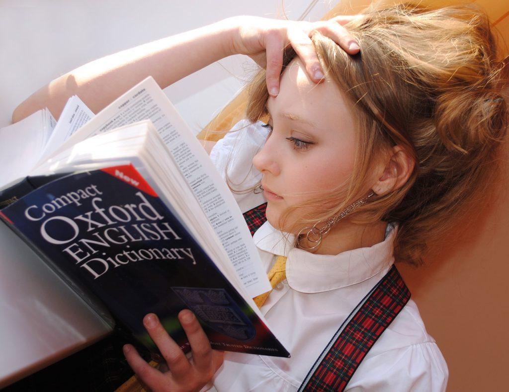 英語を学ぶとあらゆる悩みが解決するという驚きの事実!