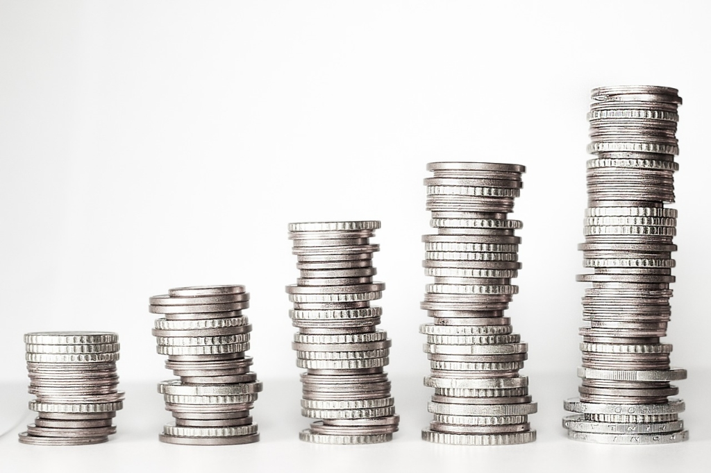 年金崩壊なのでお金を増やそう【堅実な投資で増やす】
