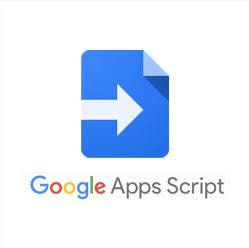 【GoogleAppScript】プログラミングで遊ぼう【超カンタン】