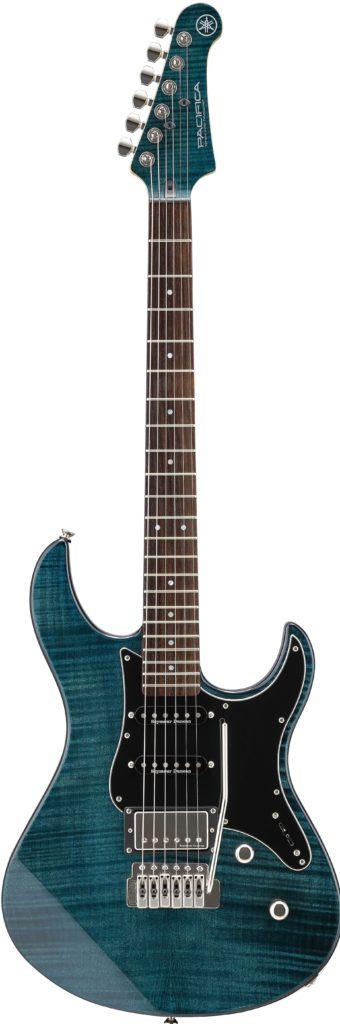 【3万円】安いのに高品質な初心者ギター【ヤマハパシフィカ(Pacifica)】