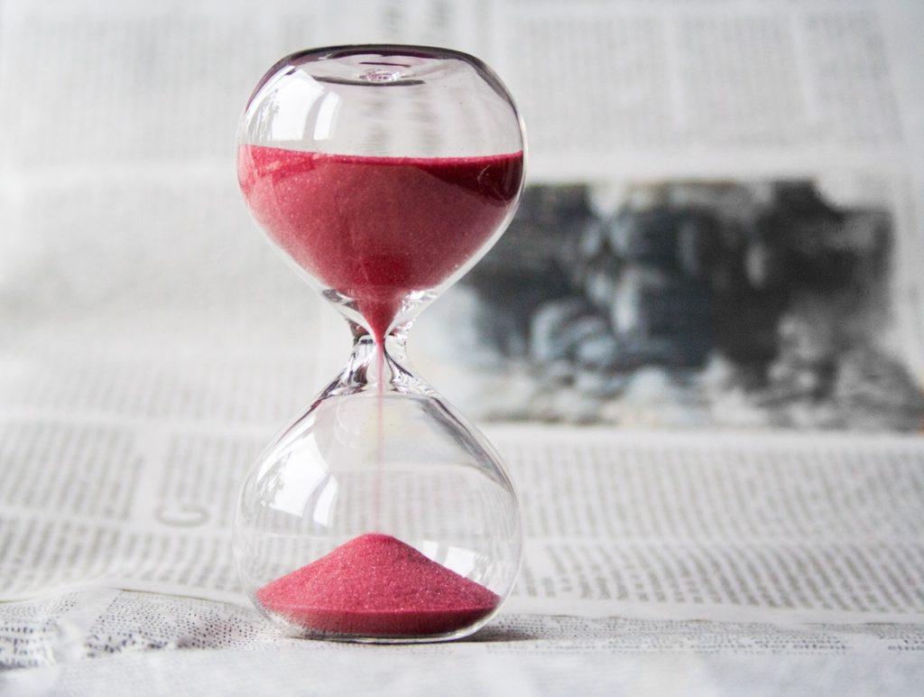 体感時間を長くして幸せな自由時間を得る方法【時間がない感覚対策】
