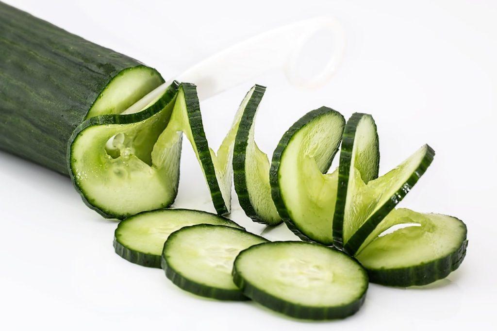 きゅうりの秘密【実は栄養もダイエット酵素がある野菜だった】