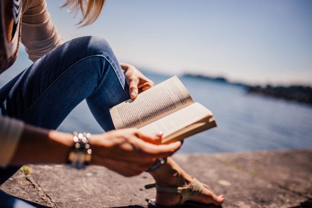 分厚い本も速読できる6つの手順の読書法とは【参考書・専門書も積読しない】