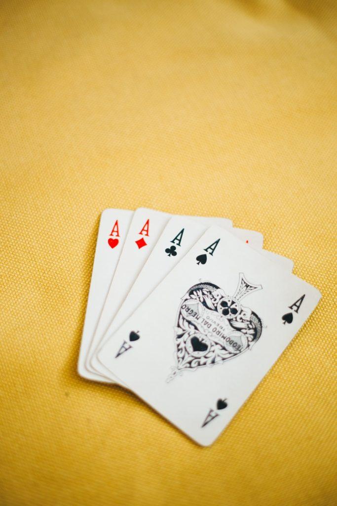 ギャンブルの勝率すら変える【運】を上げる科学的方法