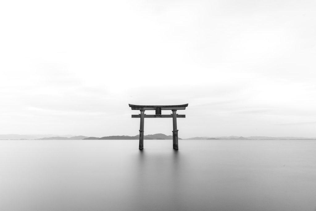 古事記に関する都市伝説【日本の原点はどこに】