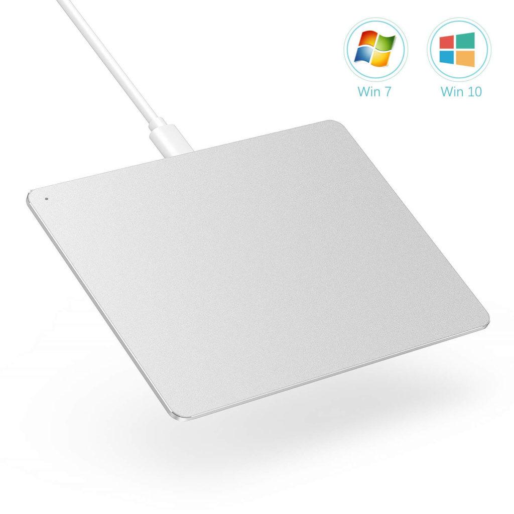 Windowsの操作感をMacにする方法【タッチパッド&キーボード】