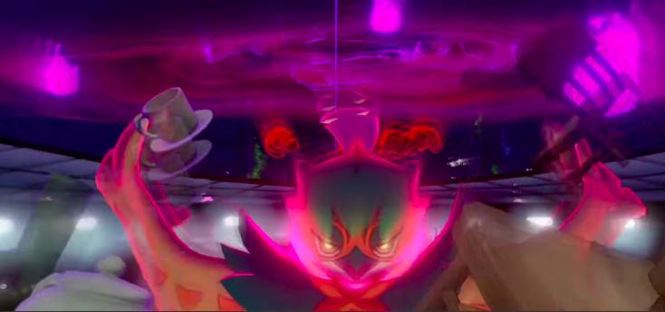 【ポケモン剣盾】ジュナイパーの育成論と対策【不遇御三家?】
