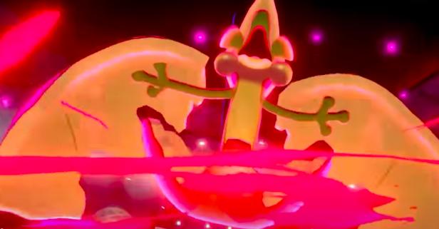 【ポケモン剣盾】アップリューの育成論と対策【激レア超火力ドラゴン】