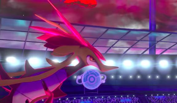 【ポケモン剣盾】ドラミドロの育成論と対策【耐久もある超火力ゴリランダーキラー】